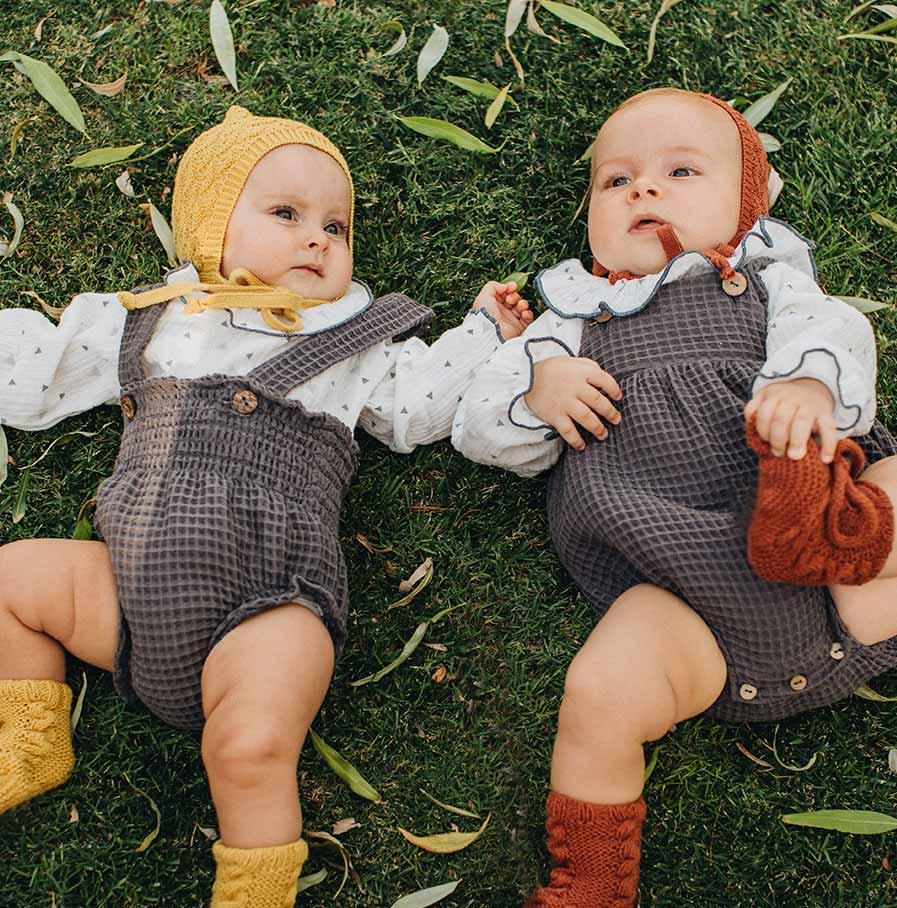 moda bebe