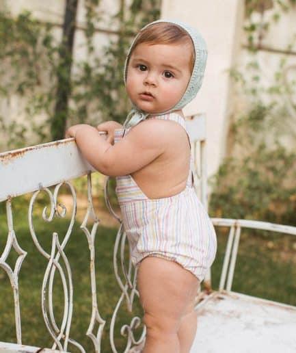 ranita bebe